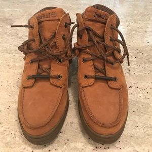 Timberland Gore-Tex Ankle Boot